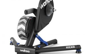 WAHOO Kickr 4 Smart Trainer